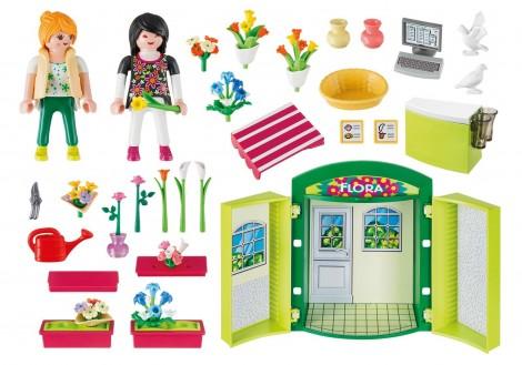Imagine 4Cutie de joaca - Florarie