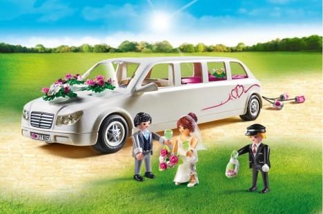 Imagine 2Limuzina nunta