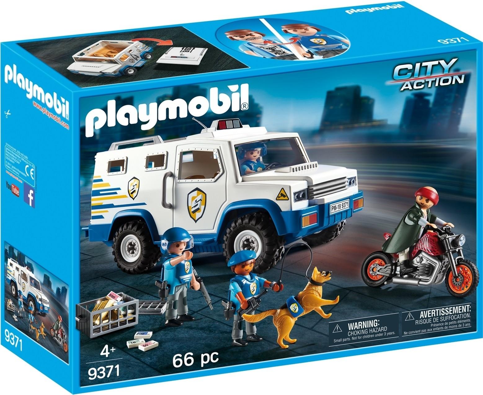 Jucarii Playmobil
