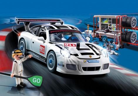 Imagine 2Masina Porsche 911 GT3