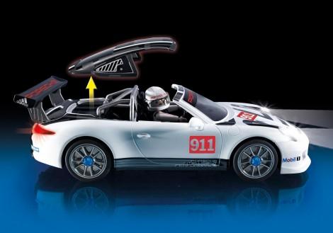 Imagine 3Masina Porsche 911 GT3