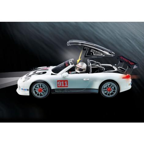 Imagine 4Masina Porsche 911 GT3