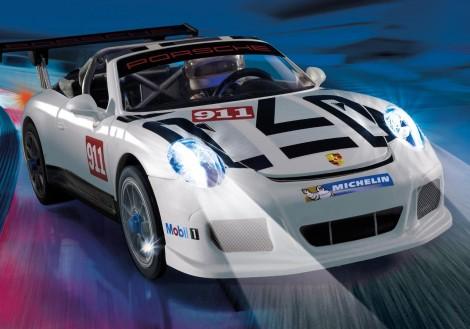Imagine 5Masina Porsche 911 GT3
