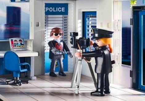 Imagine 5Sectie de politie