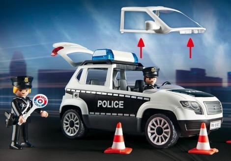 Imagine 6Sectie de politie
