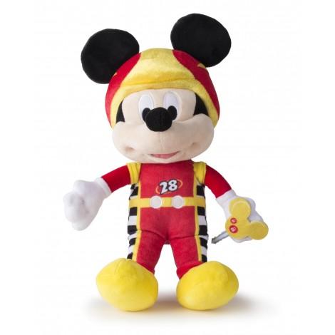 Imagine 2Plus Mickey Roadster Racers cu functii