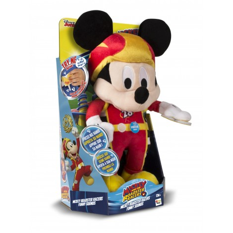 Imagine 1Plus Mickey Roadster Racers cu functii