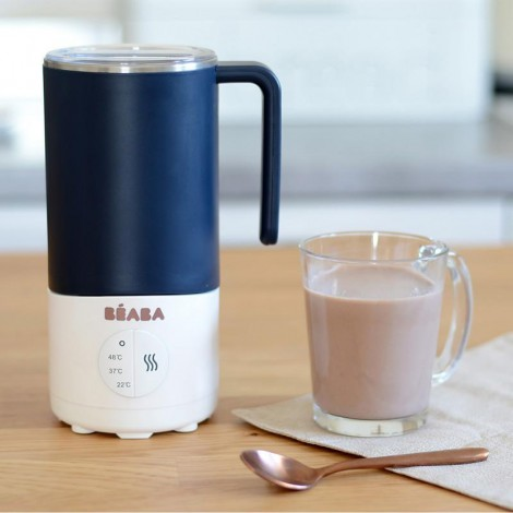 Imagine 7Preparator Lapte MilkPrep Night/Blue