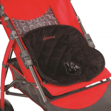 Imagine 2Protectie Impermeabila Scaun Diono Auto Ultra Dry Seat