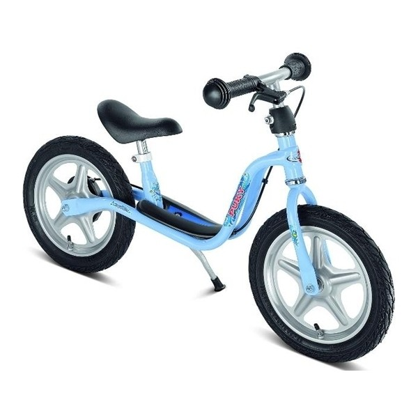 Bicicleta fara Pedale Bleu
