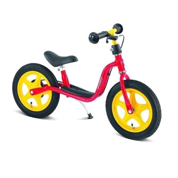 Bicicleta fara Pedale Rosu