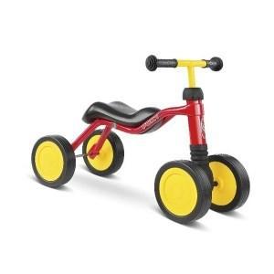Tricicleta Wutsch Rosu