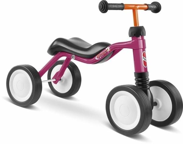 Tricicleta Wutsch Roz