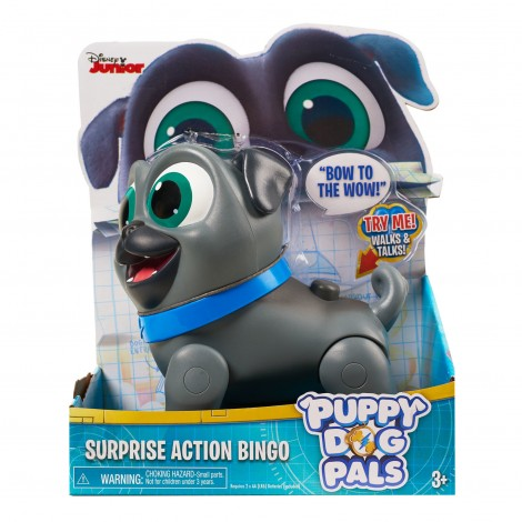 Imagine 1Puppy Dog Pals Figurine cu Functii - Bingo