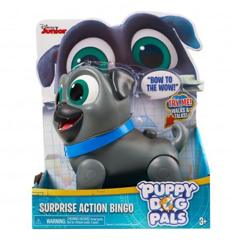 Imagine 1Puppy Dog Pals Figurine cu Functii - Bingo