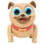 Imagine 2PUPPY DOG PALS FIGURINE CU FUNCTII - Rolly
