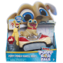 Imagine 1PUPPY DOG PALS PUPPY POWER VEHICLES - Rolly