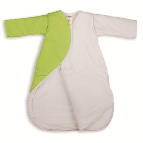 Imagine 2Sac de dormit brodat 3-9 luni (75 cm) Kiwi