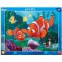 Imagine 1Puzzle - Aventurile lui Nemo (40 piese)