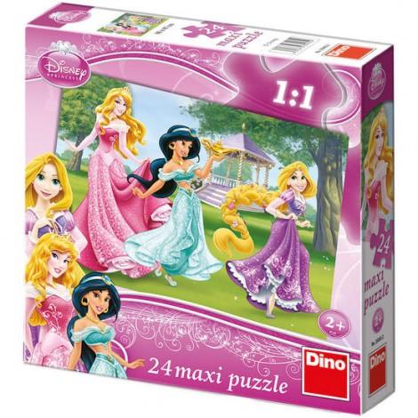 Imagine 2Puzzle de podea - Printese