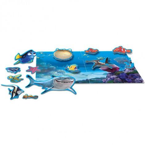 Imagine 1Puzzle magnetic - Nemo