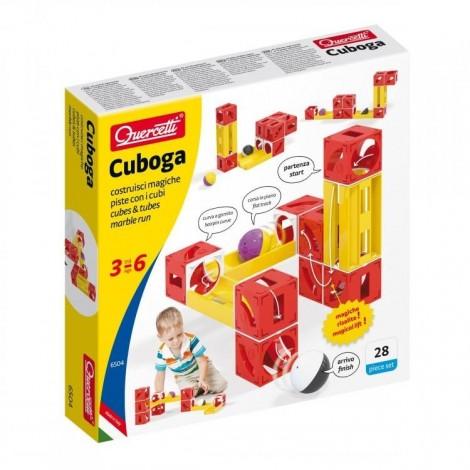 Imagine 1Circuit cu bile Cuboga Basic Multiway