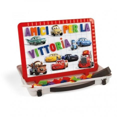 Imagine 3Magnetino Disney Cars