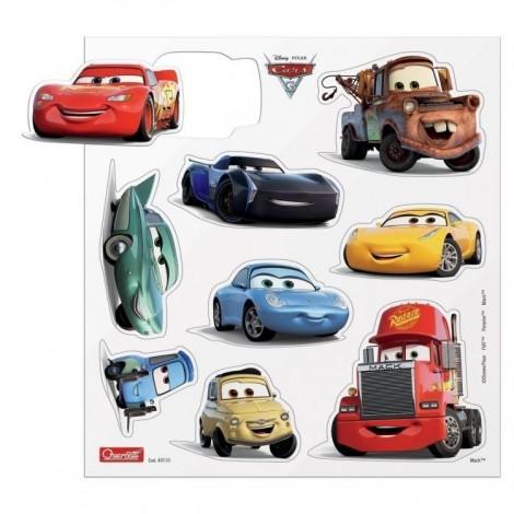 Imagine 4Magnetino Disney Cars