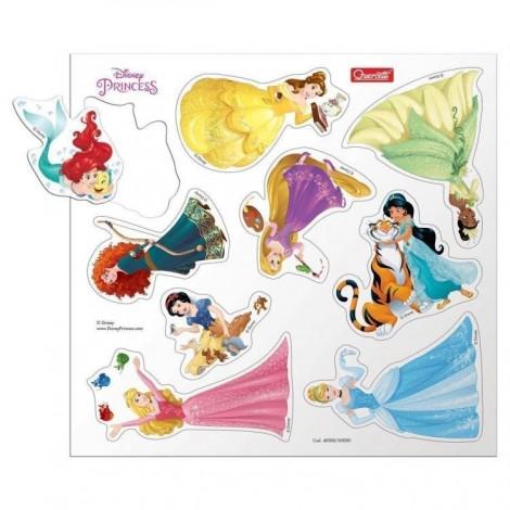 Imagine 4Magnetino Disney Princess