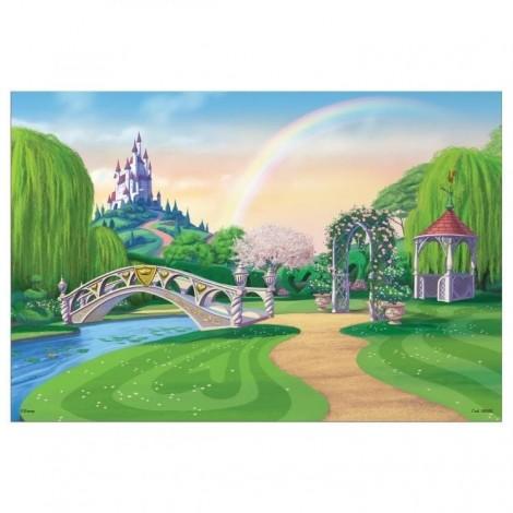 Imagine 5Magnetino Disney Princess