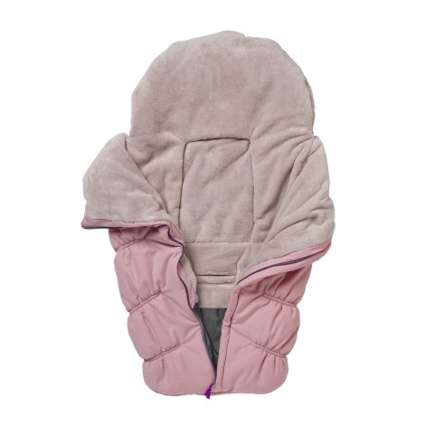 Imagine 1Sac de picioare Performance 6-24 luni Soft Pink