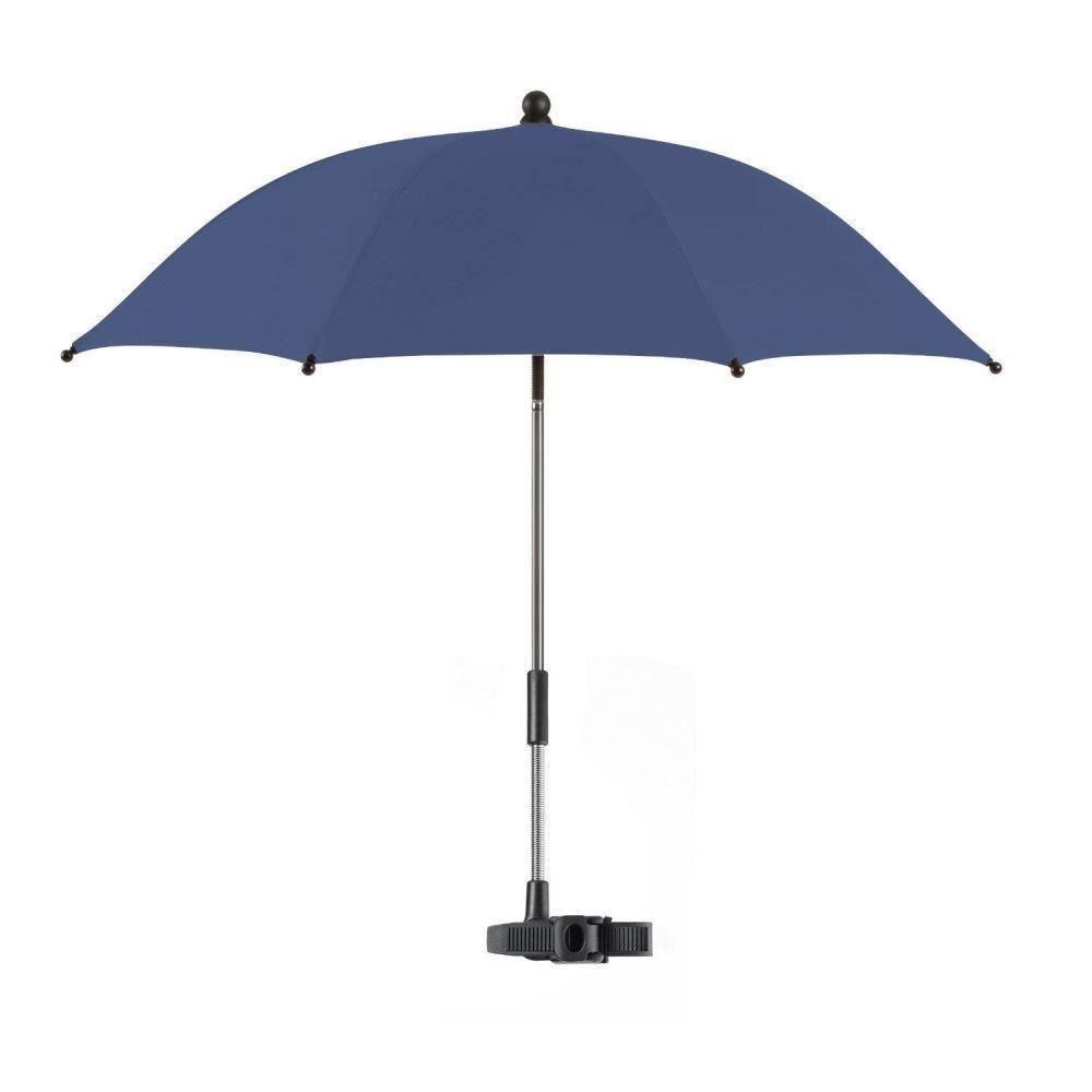 Umbreluta solara UV 50+ ShineSafe -Bleumarin
