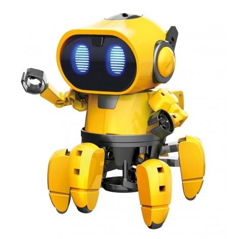 Imagine 2Robot Tibo cu functii