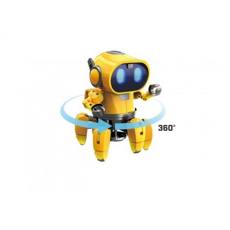 Imagine 3Robot Tibo cu functii