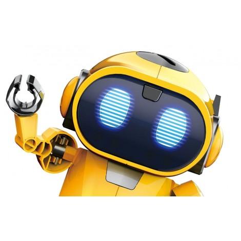 Imagine 5Robot Tibo cu functii