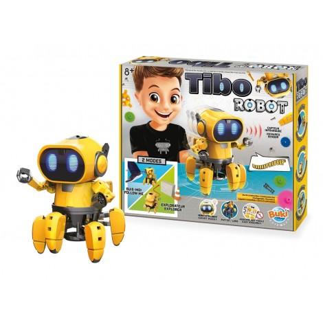 Imagine 1Robot Tibo cu functii
