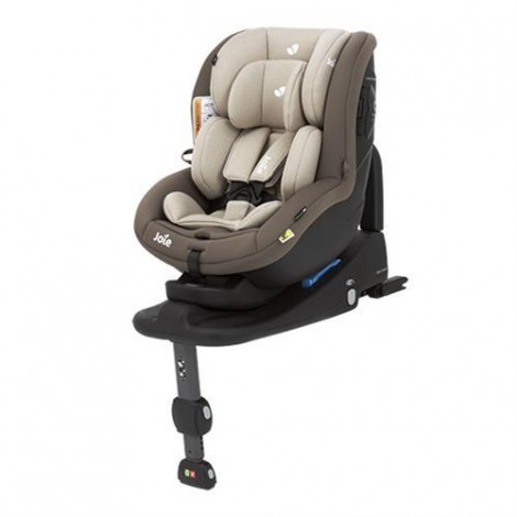 Imagine 2Scaun auto cu isofix i-Anchor Advance i-SIZE Wheat+ Baza I size 0-18 Kg