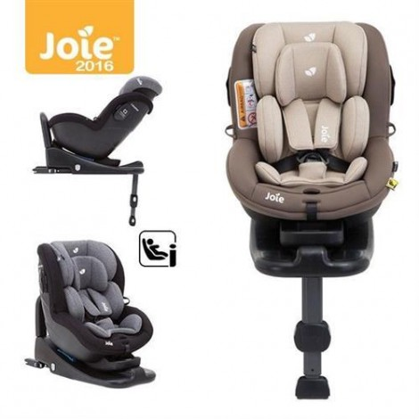 Imagine 3Scaun auto cu isofix i-Anchor Advance i-SIZE Wheat+ Baza I size 0-18 Kg