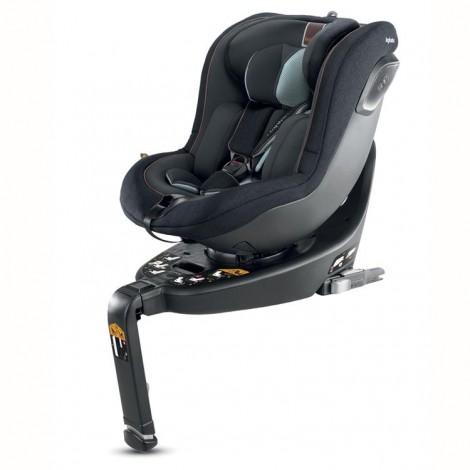 Imagine 1Scaun Auto Rotativ 360 Isofix KEPLERO 0-18kg Black