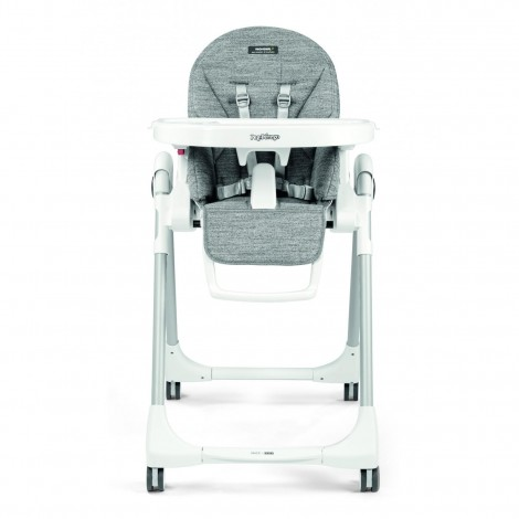 Imagine 2Scaun De Masa 2 in 1 Prima Pappa Zero Follow Me, WonderGrey, 0 - 15 Kg