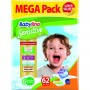 Imagine 1Scutece Babylino Sensitive Megapack Ex Large N6 15-30 kg/62 buc