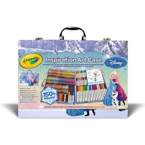 Servieta Frozen cu 150 de Culori