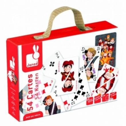 Set carti de joc