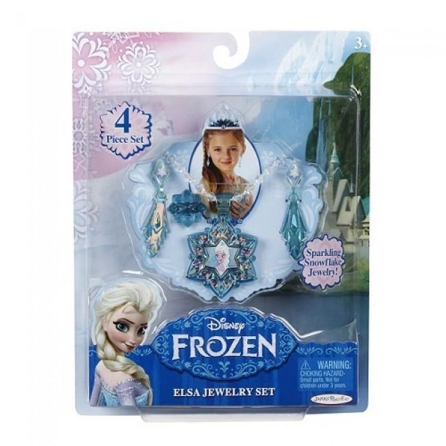 Set de bijuterii Frozen
