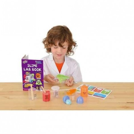 Imagine 2Set experimente - Slime lab