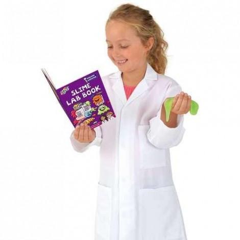 Imagine 4Set experimente - Slime lab