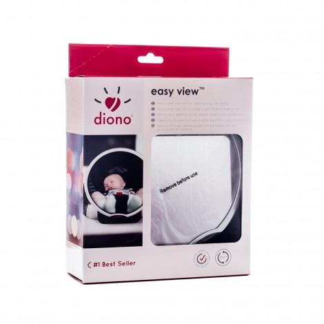 Imagine 10Set Oglinda Retrovizoare Diono Easy View si See Me Too