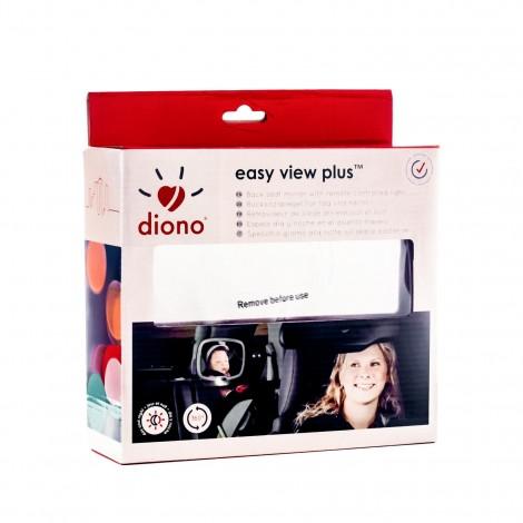 Imagine 11Set Oglinda Retrovizoare Diono Easy View si See Me Too