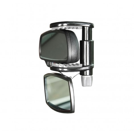 Imagine 3Set Oglinda Retrovizoare Diono Easy View si See Me Too