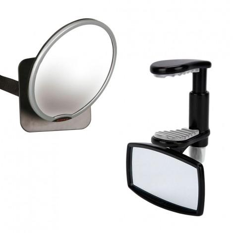 Imagine 1Set Oglinda Retrovizoare Diono Easy View si See Me Too